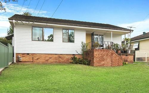 33 Collins Street, Seven Hills NSW