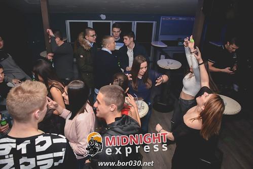 Midnight express (04.03.2018)