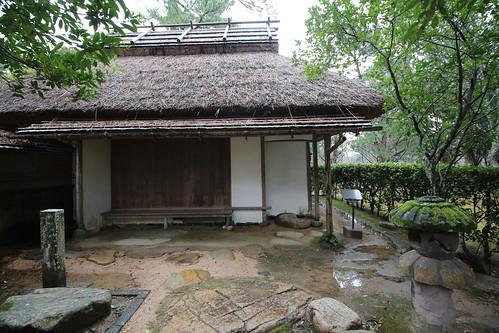 Hananoe Tea House