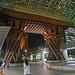 Tsuzumi-mon (Drum Gate) - Kanazawa, Japan