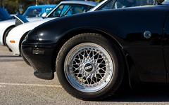 Mazda MX5 (Jerome Goudal) Tags: nikon d7200 50mmf18 50mm f18 ロードスター mazda roadster miata mx5 longlivetheroadster drivingmatters topmiata mx5i queenofroadsters mx5international wwwmx5internationalcom bbsrs bbs