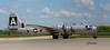 "Boeing B29 ""FIFI"" (BSKY STUDIO BAM) Tags: bombsight tailturret tailgunner wwiibomber preflightchecks heavybomber fifi'senginesingridmitziritabetty commemorativeairforce nx529b b29superfortress caf canon boeing b29 fifi"