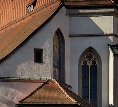 Kirche zu unserer lieben Frau - Wasserburg am Inn, Bayern (Ernst_P.) Tags: bayern deu deutschland wasserburg wasserburgaminn samyang walimex 135mm f20 kirche iglesia bavaria alemania germany church