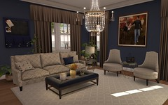 HOME TOUR, click for video and more pictures of our fall/winter home (kirstentacular) Tags: ar aria bunbun cheekypea consignment davidheather decor dicor dustbunny furniture house onsu randommatter secondspaces theloft tresblah trompeloeil vespertine whatnext