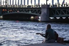 Río Nevá (Felipe Gálvez T.) Tags: rusia russia sanpetersburgo st petersburgnikkonnikkon d750