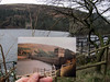 Derwent Dam 1989 vs 2018 (Dave_Johnson) Tags: drought silentvalley fairholmes derwentdam derwent dam derwentreservoir reservoir upperderwentvalley derwentvalley valley dambusters ladybower peakdistrict derbyshire