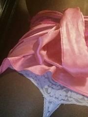 Pink 3 (blackfemboi) Tags: sissy crossdresser tranny femboy panties shemale