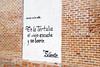 Silente / Silent (Miguel Angel Prieto Ciudad) Tags: graffiti poesy poem urban street culture mostoles madrid literature sony sonyalpha spain sonyalphadslr mirrorless city