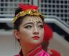 de danseres (Gerard Stolk ( à Pâques)) Tags: thehague denhaag lahaye haag atrium stadhuis chineesnieuwjaar