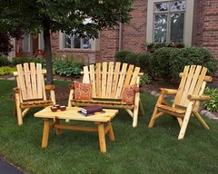 Planning Your Lawn and Patio Furniture (Homedecoy) Tags: outdoorfurniture patio patiofurniture tips