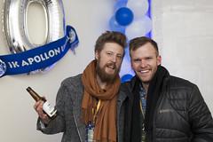 IK APOLLON Uppsala (AlexPats) Tags: apollon ikapollon uppsala sweden