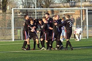 Avereest 1 - Bruchterveld 1 (1-2)