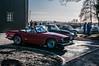 1972 Triumph TR6 - TRB 189K (Trackside70) Tags: 2018 bicester bicesterheritage sundayscramble january classic classiccars sportscars sunshine cars historic automobile nikond300s nikonafsdxnikkor1685mmf3556gedvr polariser garywalton