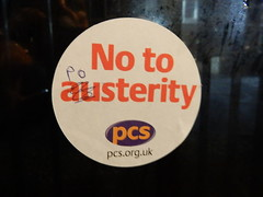 What has posterity ever done for us? (John Steedman) Tags: sign uk unitedkingdom england イングランド 英格兰 greatbritain grandebretagne grossbritannien 大不列顛島 グレートブリテン島 英國 イギリス ロンドン 伦敦 london