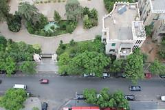 IMG_5912 (yass AH) Tags: church diversity community lebanon beirut city old modern contrast landscape topview
