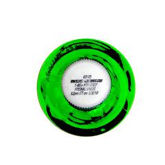 Diet Mountain Dew (byzantiumbooks) Tags: circle dietmountaindew mountaindew whitebackground werehere hereios green promo