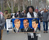 our American martyrs (Robert Couse-Baker) Tags: martinlutherkingjrday sacramento california marchforthedream mlk365 2017 365