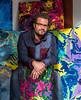 Felipe Cadena (Nicolas Rincon) Tags: portrait retrato obras pintor pinturas ilustrador artista fotografia