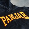 ...winter is here! Get your PANJAB Street Hoodie in black, Dubai tan or nickel/black today :) | available only at sikhexpo.com 💯#panjab (sikhexpo) Tags: sikh sikhexpo punjab punjabi sikhi sikhism kaur singh