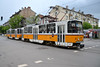 Stolichen Elektrotransport 2017 [Sofia tram] (Howard_Pulling) Tags: sofia bulgaria tram trams strassenbahn howardpulling