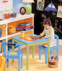 SPC_Chalkboard_ChildColoringAtChildrensTable_5 (002) (cromosonline) Tags: beauty chalkboard chalkboardphoto csd media spcchalkboardchildcoloringatchildrenstable5jpg specialty