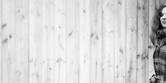 Portrait BW cut (Traveller_40) Tags: muc4swalk bw blackwhite blackandwhite fence holz markusgrimm model modelwalk modell monochrome munich münchen nb noirblanc noiretblanc redhead rotschopf walkwihfriends wood zaun biancoenero blancoynegro longhair monocromático photowalkphotowalking pretoebranco 单色 白黒