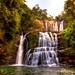 Nauyaca Waterfall, Costa Rica