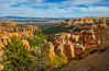 bryce canyon - Utah, USA (Russell Scott Images) Tags: rimtrail brycecanyonnationalpark utah usa russellscottimages