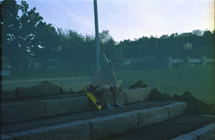 IMG_20180110_0024 (Joshua Weeks) Tags: doubleexposure double exposure grand tetons sadness evening quiet days fitchburg 90s skateboard skater skateboarder city park alone day dream afternoon summer vibes