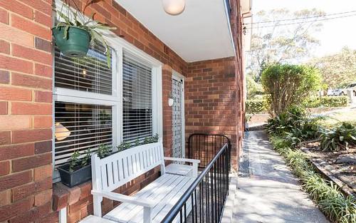 2/1 Hawkesbury Avenue, Dee Why NSW