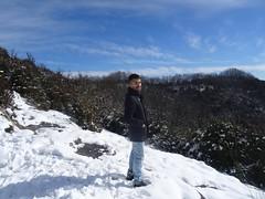 (Joan Pau Inarejos) Tags: osona garrotxa cabrera 2018 febrero invierno catalunya winter neu nieve