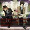 Dazai and chuuya (Amane-chan) Tags: dazai chuuya bds bungou stray dogs wattpad