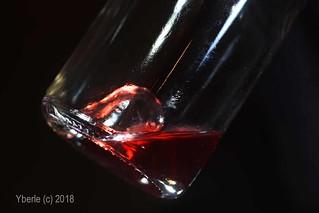 Rest of red #wine #InaBottle DSC06903 KopieC