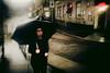 Street Photography - raining cats and dogs (BRUNO GUERRA Imagem) Tags: rain umbrella guardachuva chuva woman edinburgh uk street rua city cidade life dark blur wet molhado embassado foto fotografia fotógrafo photo photography photographer brunoguerraimagem brunoguerra brasileiro pernambucano edimburgo escócia scotland cold frio bgi fujifilm x100 xseries
