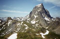 Pic du Midi d'Ossau (Daniel Biays) Tags: picdumididossau pyrénéesatlantiques montagne mountain