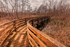 Wooden foot bridge for hikers . (franco nadalin) Tags: adventure bridge crossing foliage footbridge footpath forest hiking landscape natural nature outdoor path pathway plant river scenic stream tourism trail tranquil travel tree trees view walk walkway water wood wooden