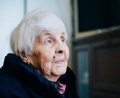 90 years old (sashasmirnov) Tags: russia russian portrait petersburg