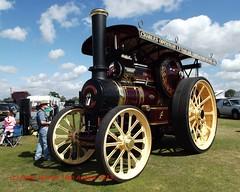 BF 5992 (Peter Jarman 43119) Tags: lincolnshire steam rally 2013