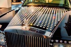 Rolls Royce (hajavitolak) Tags: sinespejo sony sonya7ii sonya7m2 zeiss za zeiss3528 zeiss35 málaga museo museum rollsroyce bokeh lujo luxury evil mirrorless