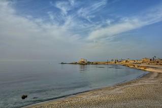 Caesarea Maritim
