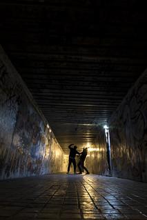 Subterraneo Buen suceso