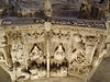 Cartuja Santa Maria Miraflores Sepulcro de Juan II de Castilla y de Isabel de Portugal Burgos 07 (Rafael Gomez - http://micamara.es) Tags: sepulcro de juan ii castilla y isabel portugal sepulcros reales cartuja santa maria miraflores burgos