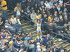 IMG_5326 (marathonwil) Tags: basketball cheerleaders dance dubs goldenstatewarriors goldenstatewarriorsdanceteam nationalbasketballassociation nba oraclearena strengthinnumbers dubnation warriorsground