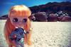 Squeaky Beach (ys0lla) Tags: blythedoll blythe