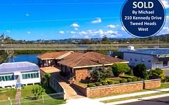 210 Kennedy Drive, Tweed Heads West NSW