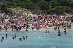 Beach Cala Ratjada - Mallorca - Spain - 300mm (Peter Goll thx for +8.000.000 views) Tags: 2014 mallorca urlaub