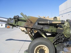 "M198 Towed Howitzer 9 • <a style=""font-size:0.8em;"" href=""http://www.flickr.com/photos/81723459@N04/28020940329/"" target=""_blank"">View on Flickr</a>"