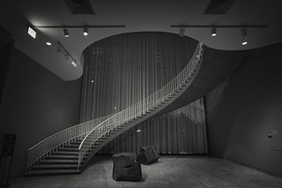 Art Institute Grand Staircase