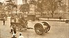 Line Drive Tractor pulling Army supply wagon in NYC - 1917 NARA165-WW-320A-030 (SSAVE over 10 MILLION views THX) Tags: tractors ww1 worldwari linedrivetractorco 1917 1918 newyorkcity unionsquare ussrecruit