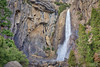 Lower Yosemite Falls (Mit Desai) Tags: 2018 cali california desai landscapes mit mitdesai mitdesaiphotos mitphotos nature naturephotos outdoors photophactory visitcalifornia visitcali yosemite landscape water river valley mountain reflection park national falls tree sky green rock forest landmark usa blue travel america waterfall beautiful natural outdoor dome half scenic view capitan granite beauty tourism summer el clouds formation sierra cliff hiking monolith nevada winter wilderness climbing reflections trees united